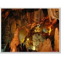 Tokat Gezimiz Ve Ballıca Mağarası