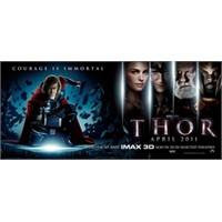 Thor 2 Geliyor