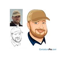 Profil Karikatürleri