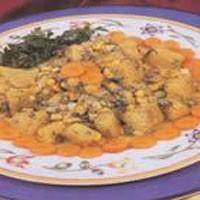 Sarı Salata