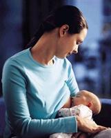 Emzirmek Anneleri Hastalıklardan Koruyor
