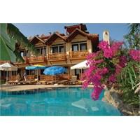 Doğa, Deniz Ve Huzur, Palmetto Resort Hotel