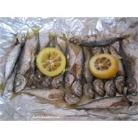 Fırında Balık.Com