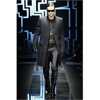 Erkek Versace 2010/2011 Sonbahar Kış Modası