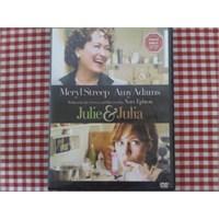 Julia& Julie Bir Yemek Kitabı Yazarının Hikayesi