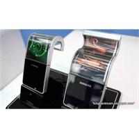Video- Samsung' Un Kırılmayan Telefonu!
