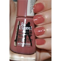 Bourjois Ultra Shine 27
