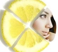 Güzelliğin Sırrı Limonda
