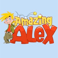 Amazing Alex Android İphone Oyunu Video İnceleme