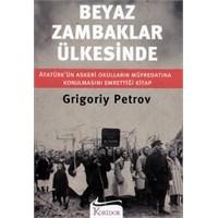 Kitap: Beyaz Zambaklar Ülkesinde