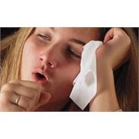 Soğuyan Havalar Bağışıklık Sisteminizi Çökertmesin