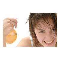 Saç Dökülmesi Ve Kepeklere Bitkilerle Çözüm