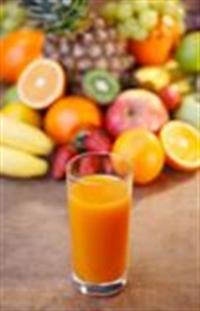 Süper Meyve-sebze Suyu