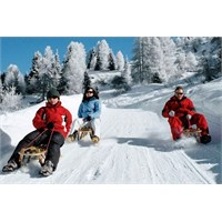 Davos Kayak Merkezi