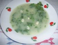 Isırgan Çorbası
