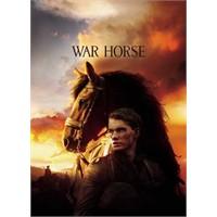 War Horse : Umudunu Yitirmeyen Dostuna Kavuşur