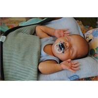 `Uyusun Da Büyüsün` Ninnisi Gerçekmiş