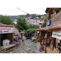 Adı Gibi Şirin Şirince Köyü