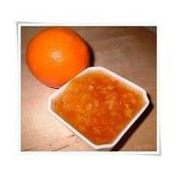 Portakal Reçeli Ev Yapımı