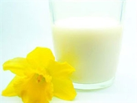 Güzel Bir Cilt İçin Her Gün Süt İçin, Süt İçirin
