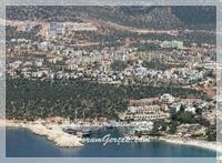 Kalkan (kalamaki) | Antalya - Tanıtım