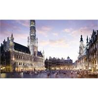 Brüksel'e Gidenlere 3 Mekan Tavsiyesi