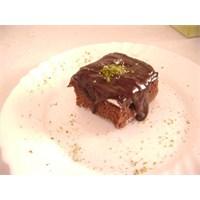 Leziz Ağlayan Kek