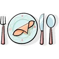 Yemek Yerken Çatal Niçin Sol Elde Tutulur?