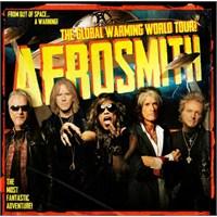 Efsane Grup Aerosmith Türkiye'ye Geliyor!