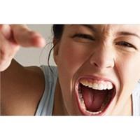 Diş Sıkmak Size Zarar Veriyor