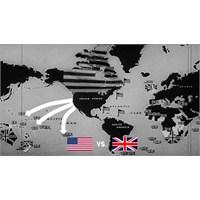 1930 : Abd & Büyük Britanya Savaş Planı