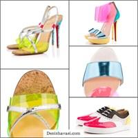 Christian Louboutin: Renkler Aşkına!