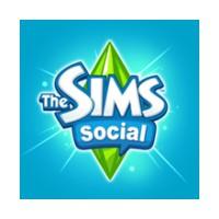 The Sims Social Facebook'da!