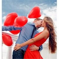 Aşk; Esas Sağlığa Çok İyi Geliyor