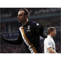 Berbatov Galatasaray Transferi