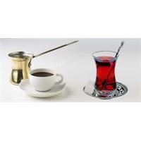 Neden Çay Ve Kahve İçmelisiniz?