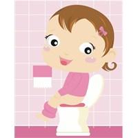 0-18 Aylık Bebekler İçin Tuvalet İletişimi — 2