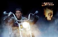 Nicolas Cage Ve Ghost Rider 2