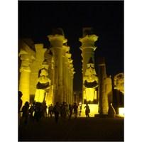 Mısır'da Gezmeye Hazır Mısın? - 2