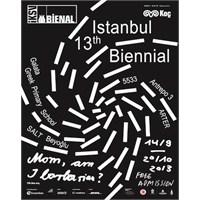 13. İstanbul Bienali Başlıyor!