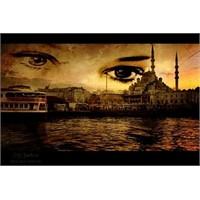 Gözlerin İstanbul Oluyor Birden - Yavuz Bülent Bak