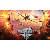 Göklerin Hakimi ! : World Of Warplanes