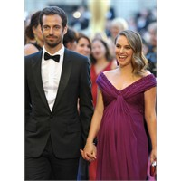 Natalie Portman'ın Bebeğinin İsmi Belli Oldu