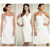 Nikah Elbise Modelleri 2014
