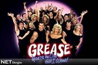 Grease Müzikali Türkiye'ye Geliyor