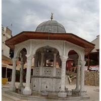 Aydin- Nasuh Paşa Külliyesi