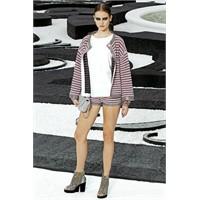 Chanel 2011 ilkbahar yaz koleksiyonu