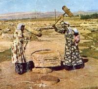 Eski Topraklar Nasıl Besleniyordu?