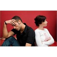 İyi Başlayıp Kötü Biten İlişki Problemleri...