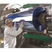 Plastik Fotovoltaik Üretimi